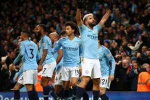 Score Man City vs Liverpoll 2-1, Peluang Man City Juara Liga Premier